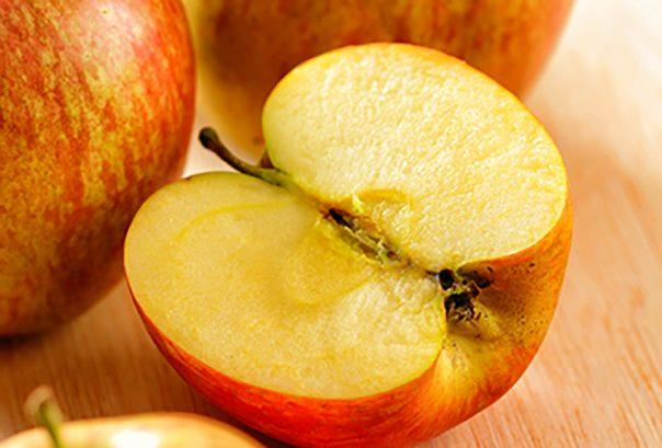 Manzana, fruta