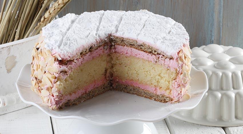 Zuger Kirschtorte una deliciosa tarta SUIZA